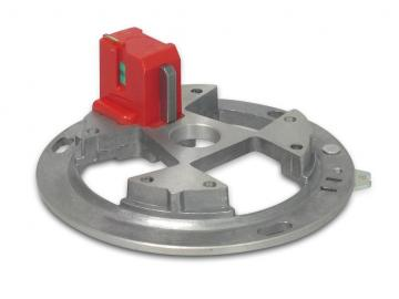 Grundplatte nur mit Geber (AKA Electric)* passend für S50, S51, S70, KR51/2, SR50, SR80