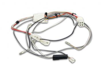Kabelbaum Zündanlage Aka Electric (für Umbau-Zündanlage) passend für S50, S51, SR50, KR51/1, KR51/2