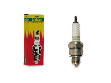 Zündkerze M14-175 Beru* - Isolator - Spezial passend für S50, S51, S70
