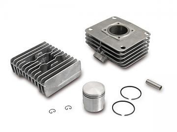 Zylinder + Kolben + Zylinderkopf S61, SR50, KR51/2 neu (60cm³)