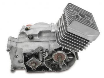 Motor S51 KR51/2 regenerierung