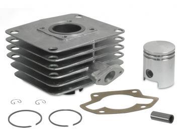 Zylinder Tuning S51 1.Wahl Sport-4 Kanal
