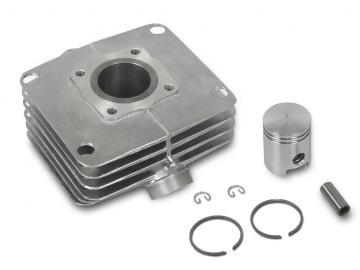 Zylinder + Kolben S70 neu (70cm³)