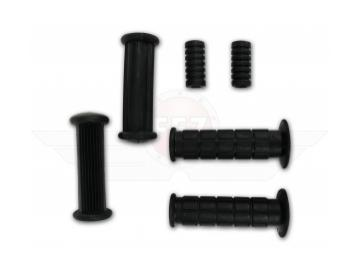 Set - Gummiteile für Rahmen, Schaltung, Lenker passend für S50, S51, S70, S53, S83