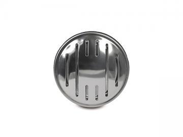 Hupe 6V Original-Form (Chrom-Optik)* passend für KR51, KR51/1, KR51/2, SR4-1, SR4-2, SR4-2/1, SR4-3,