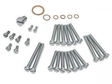 Normteile-Set für Motor (Motorengehäuse und Deckel) S50