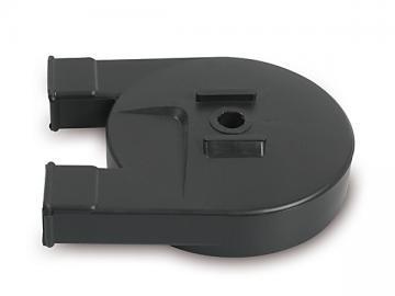Kettenkasten schwarz passend für SR50, SR80