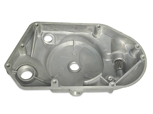 Kupplungsdeckel mit Drehzahlmesserantrieb S51, S70 (komplett)