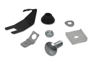 Satz Kleinteile für Massenanschluss am Motor S51, S70, SR50