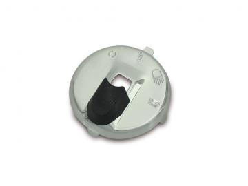 Zündschlossabdeckung ohne Zubehör (Chrom) passend für KR51, KR51/1, KR51/2, SR4-2, SR4-2/1, SR4-3, SR4-4