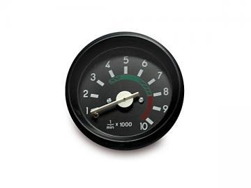 Drehzahlmesser bis 10.000 U/min (Ø60 mm)* passend für S51, S53, S70