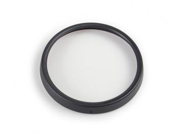 Scheinwerferring schwarz passend für SR50, SR80