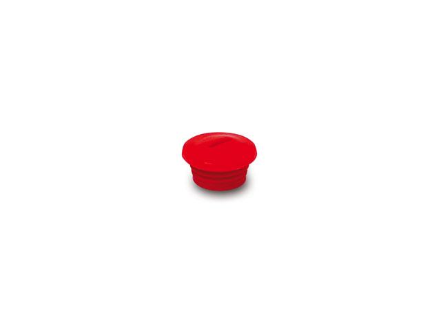 Verschluss-Schraube rot (Getriebedeckel) S51, S70, KR51/2, SR50, SR80
