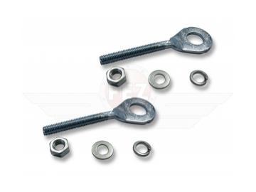 Kettenspanner Set 2 Stück 8 Teilig S50, S51, S70, KR51, SR50, SR4-1, SR4-2, SR4-3, SR4-4