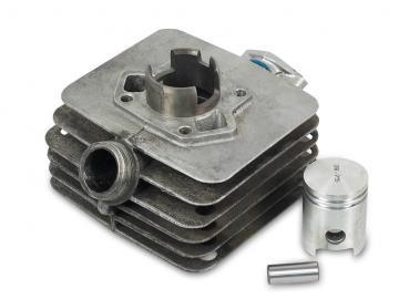 Zylinder regeneriert S51 (mit 60 cm³ Kolben) *