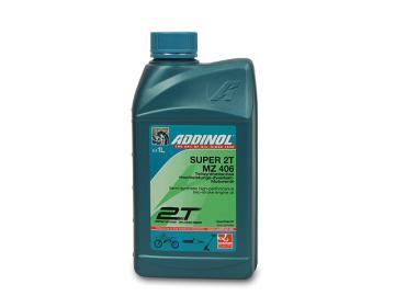 Öl - Motorenöl Addinol* Super 2T ADMIX MZ406 (Dose 1 L)