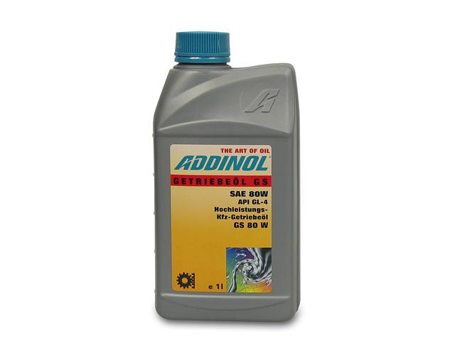 Öl - Getriebeöl Addinol* GS80W (Dose je 1,0 L)
