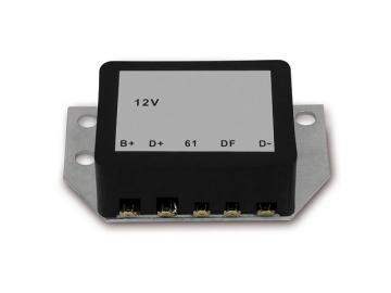 Spannungsregler 12V ETZ elektronisch (5 Anschlüsse)