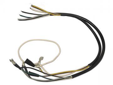 Kabelbaum für Schalterkombination passend für S51, S70