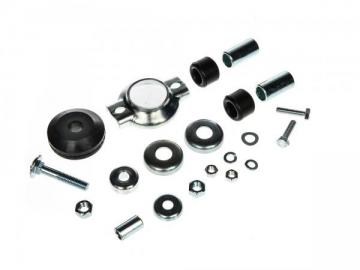 Set Kleinteile für Motorlager S50 S51 S70 S53 S83