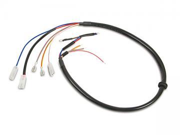 Kabelbaum für Grundplatte elektronik passend für S51, S70, KR51/2