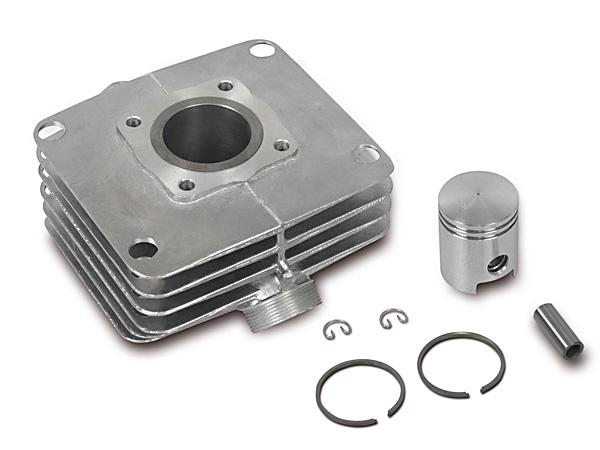 Zylinder schleifen S51 SR50 Kr51/2