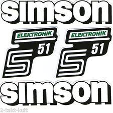 S51 elektronik grün Set