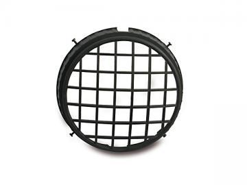 Gitter schwarz für Scheinwerfer passend für S50, S51, S70, SR50, SR80