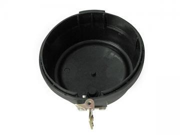 Scheinwerfergehäuse (flaches Rückteil) passend für S50, S51, S70***