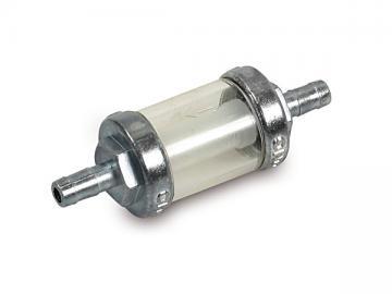 Filtereinheit massiv 5mm (Benzinschlauch Moped) *