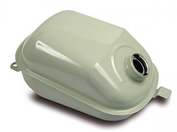 Simson Tank (ohne Versiegelung im Tank) passend für KR51, KR51/1, KR51/2