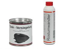 Tankversiegelung Wagner